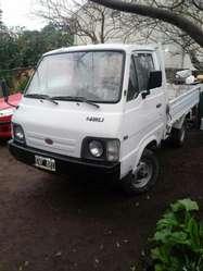 Carens Cargo Kia Camion 4x4 Diesel