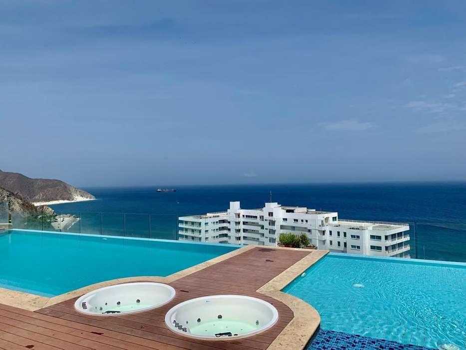 <strong>apartamento</strong> cerca del mar en venta Santa Marta - wasi_1207833