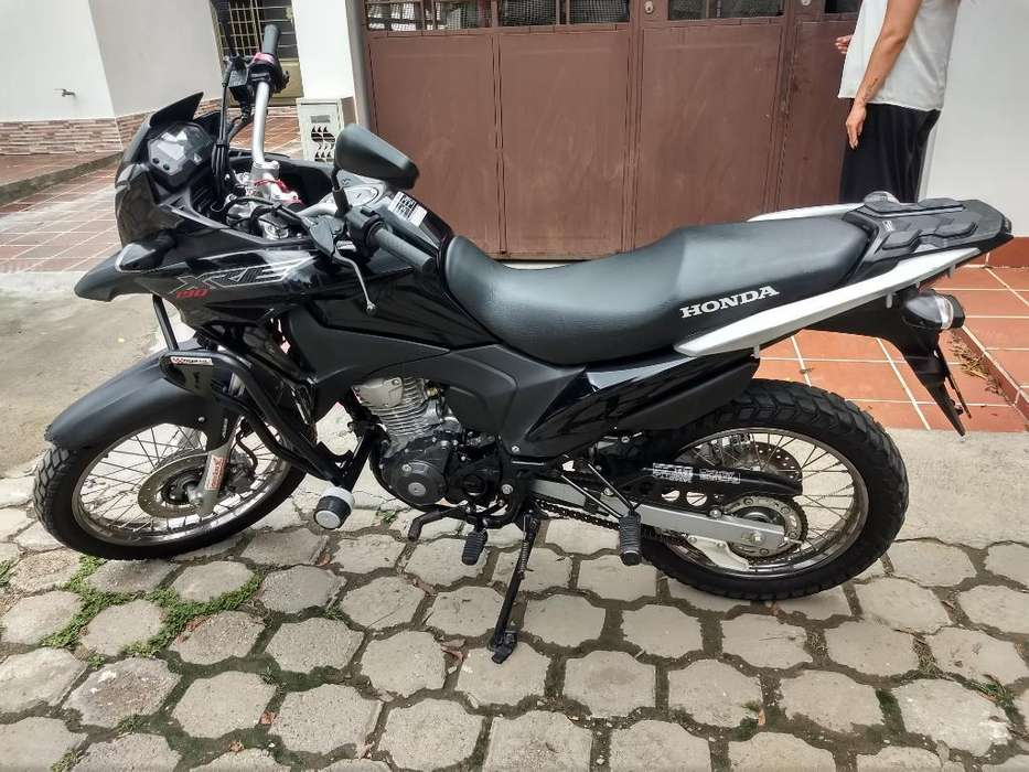 Honda Xre190 a La Venta