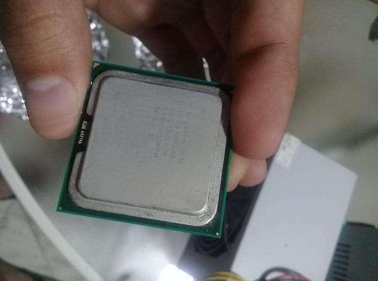 procesador intel e5500 pentium 2.8ghz