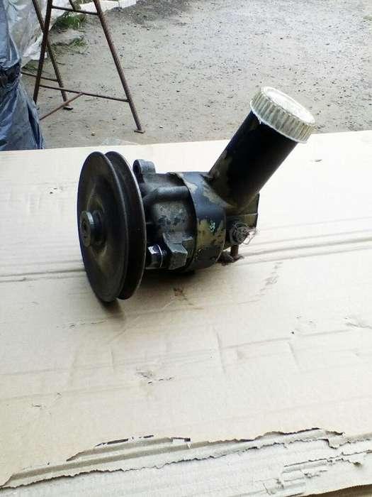Bomba Hidráulica para Direccion