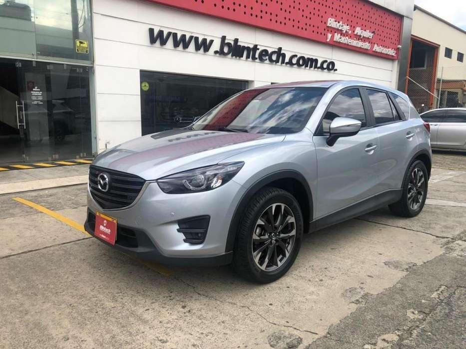 Mazda CX5 2017 - 73000 km