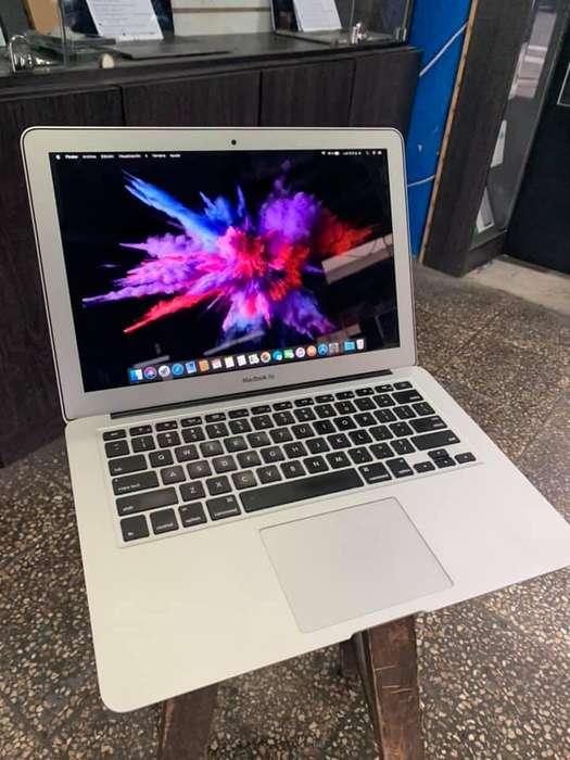 Macbook Air 2017 como nueva