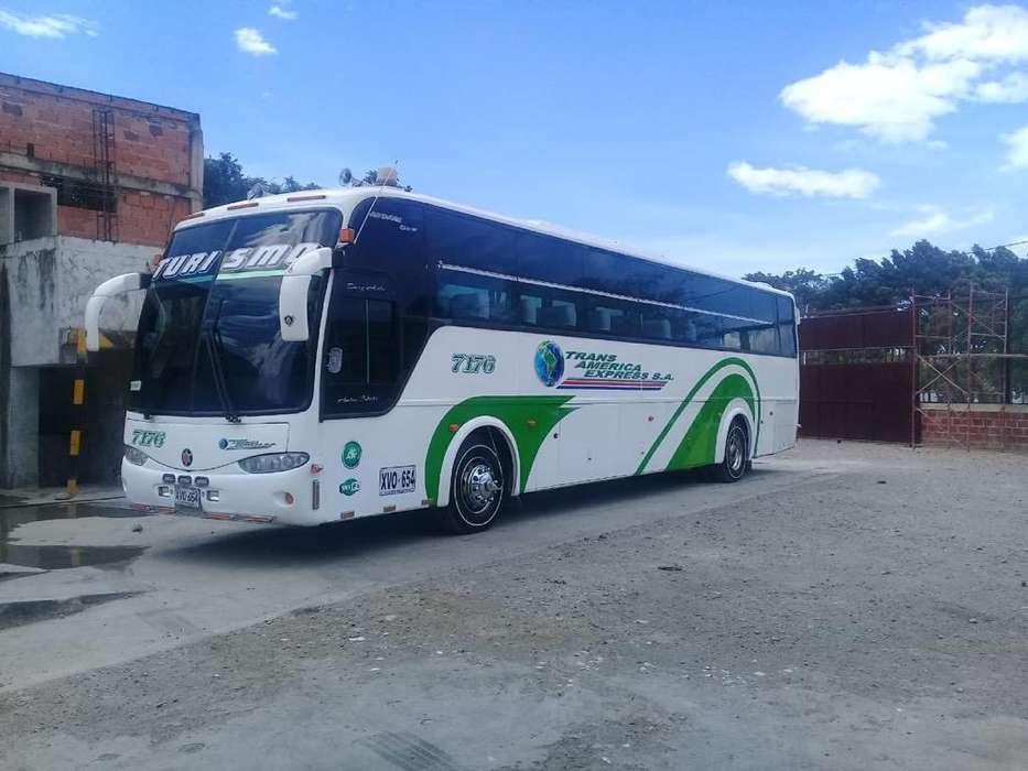Bus Colombia - Vehículos Colombia