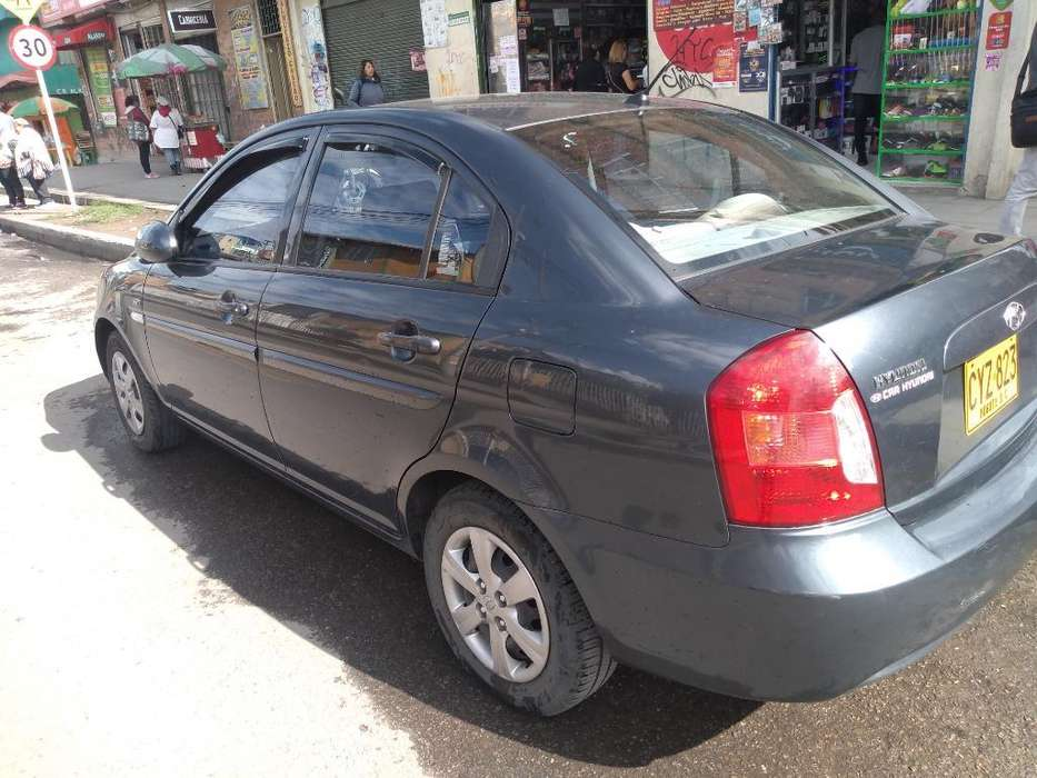 <strong>hyundai</strong> Accent 2009 - 103600 km