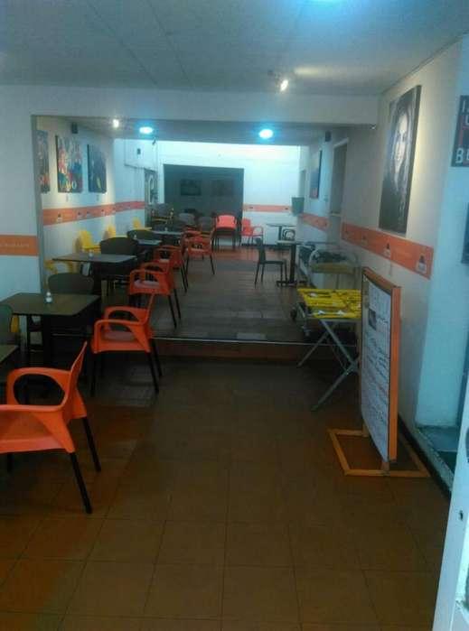 Restaurante Hogaito en Venta