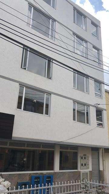ARRIENDO DE <strong>apartamento</strong> EN VILLAS DE GRANADA OCCIDENTE BOGOTA 645-583