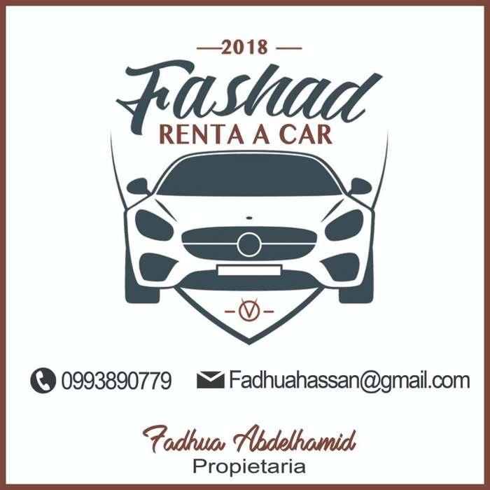 Renta a Car Fashad