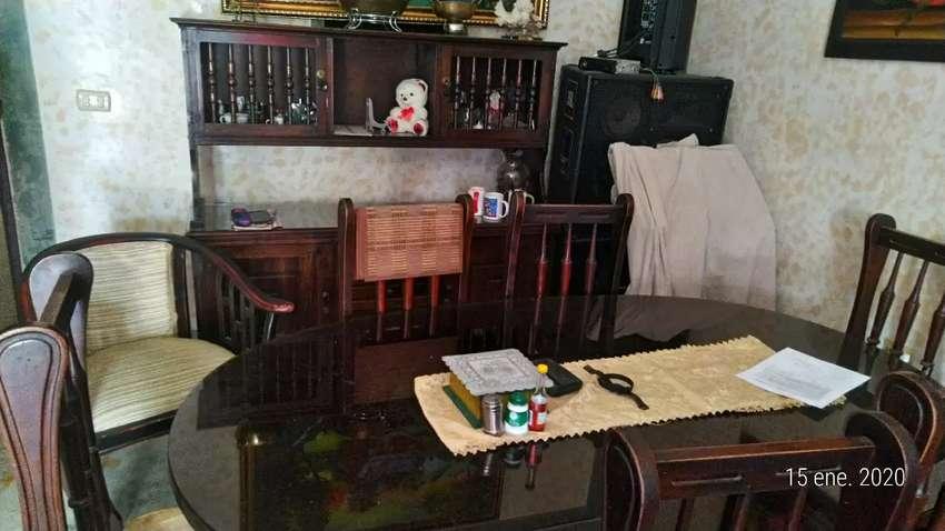 Venta de muebles, comedor y Biffet. - Muebles - 1101144652