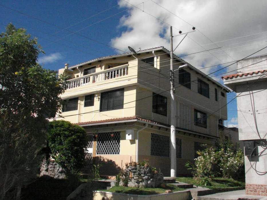 Venta de Casa en Valle de los Chillos