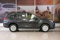 Subaru Forester 2.0i Awd Cvt  Style