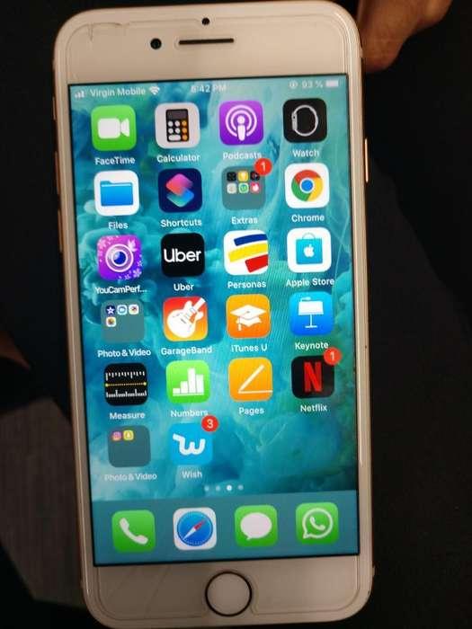 iPhone 8 64gb Excelente Estado