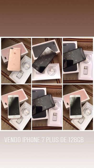 iPhones 7 Plus