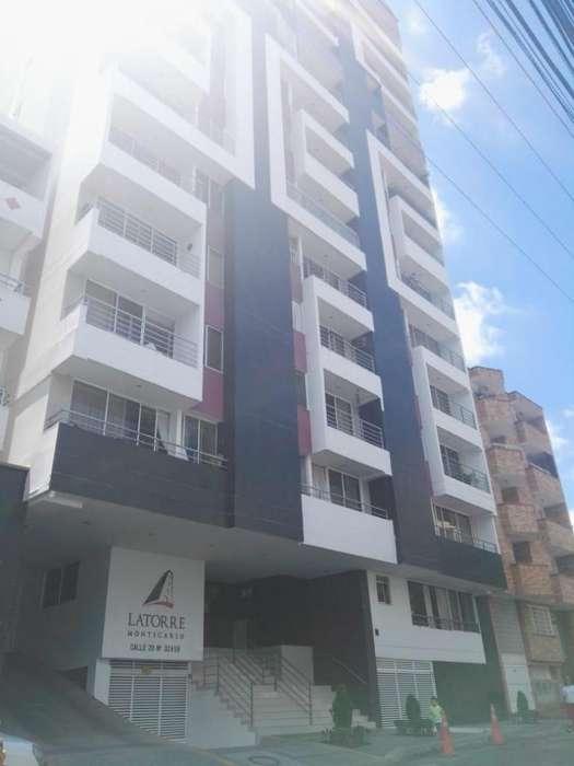 VENDO <strong>apartamento</strong> EN SAN ALONSO