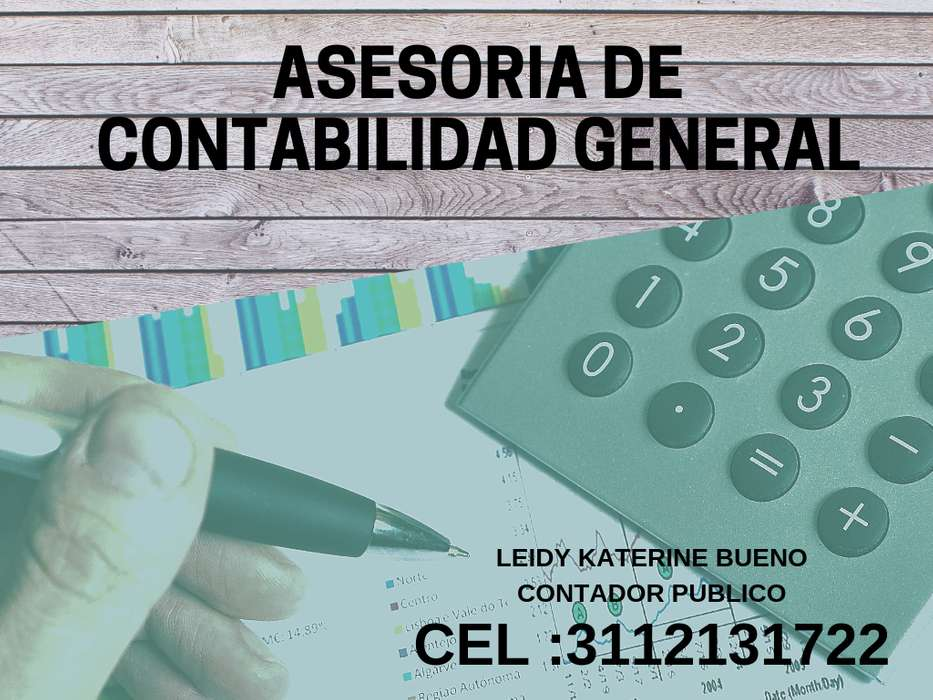 CLASES DE CONTABILIDAD GENERAL