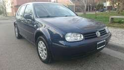 ? VW Golf 1.6 Confortline, mod 2003, excelente estado!