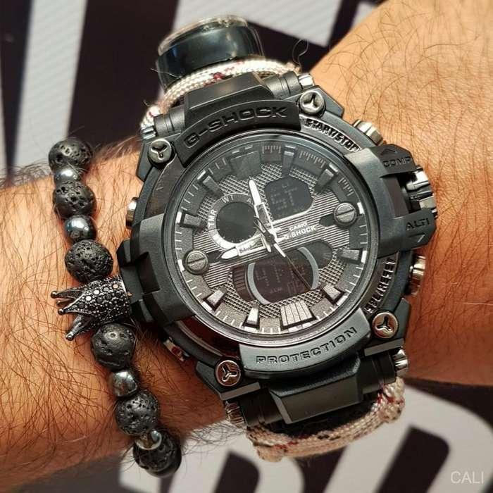 Reloj Casio G-Shock survival