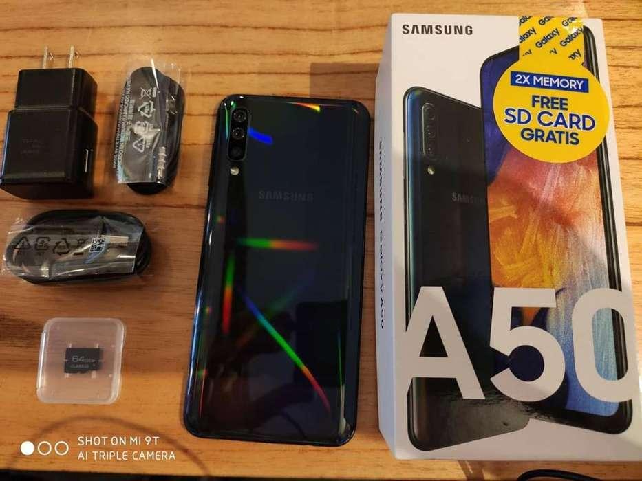 Vendo Galaxy A50