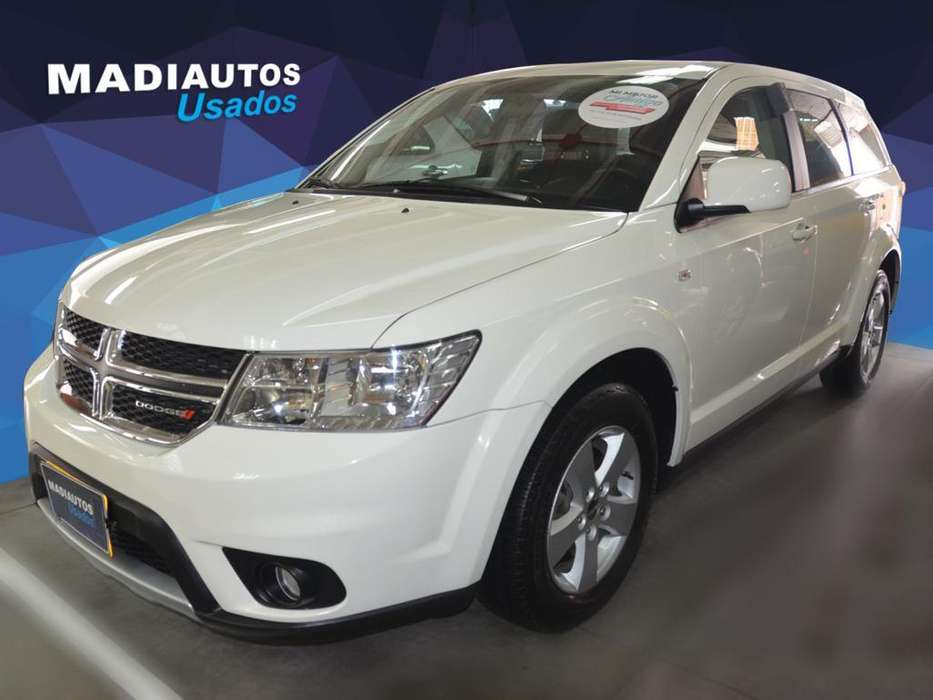 <strong>dodge</strong> Journey 2014 - 55600 km