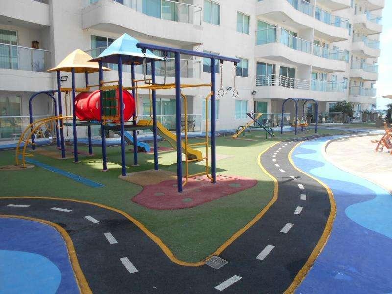 Cod. ABARE80397 Apartamento En Arriendo En Cartagena Cielo Mar