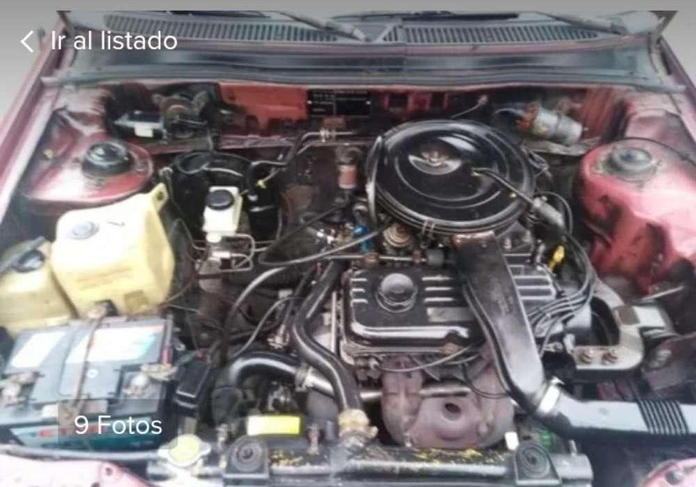 Hyundai Excel 1992 - 0 km
