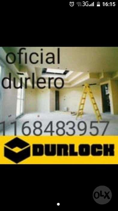 Se Ofrece Oficial Durlero