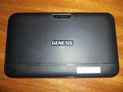 TABLET GÉNESIS GT7301