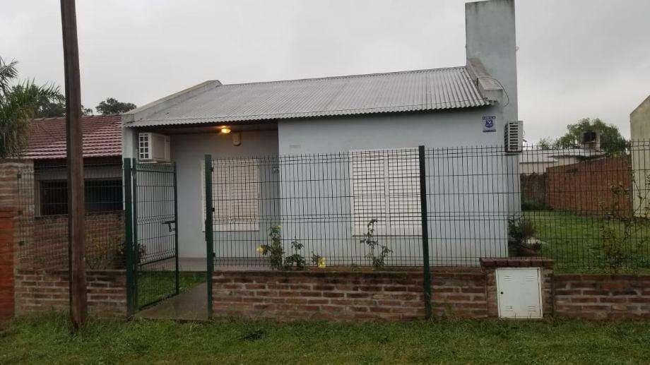 Casa en alquiler en El Ceibo
