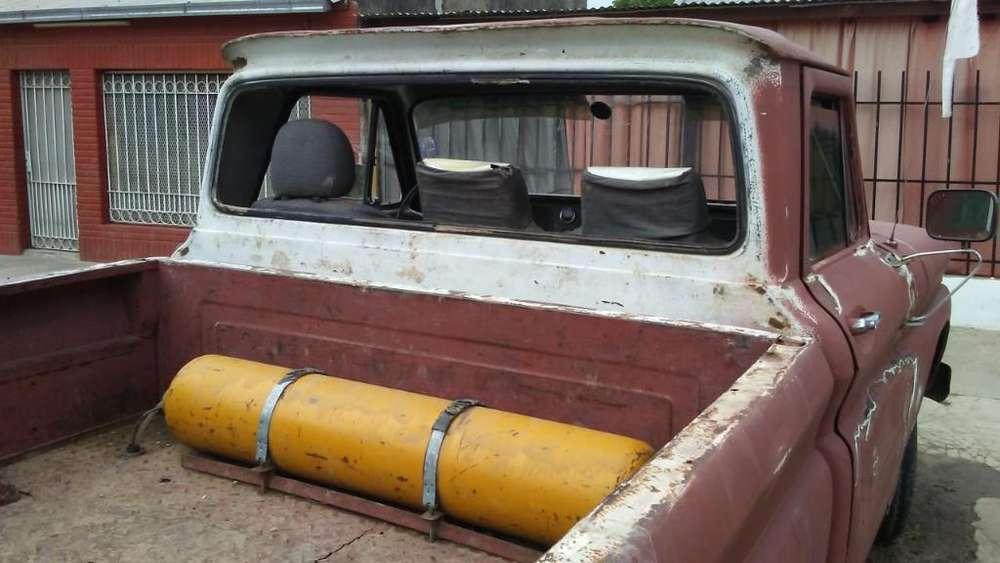 Chevrolet C10 1966 - 0 km
