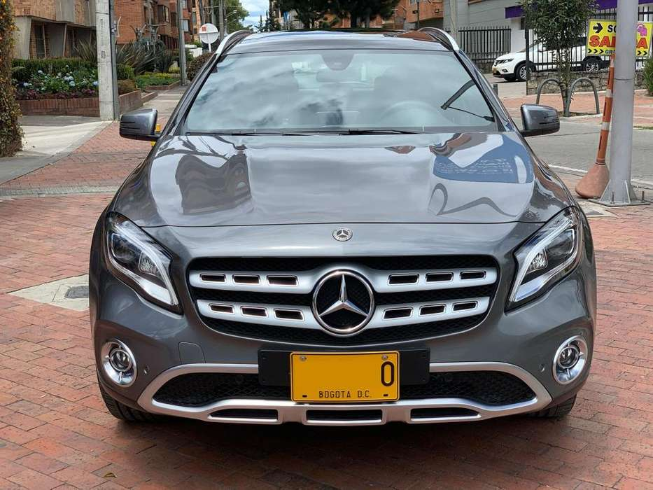 <strong>mercedes</strong>-Benz Clase GLA 2018 - 14000 km
