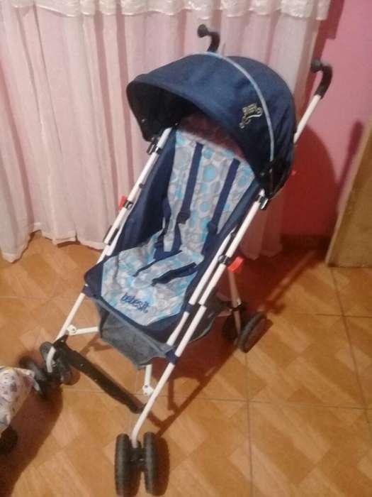 Cochecito Paragüita Bebesit