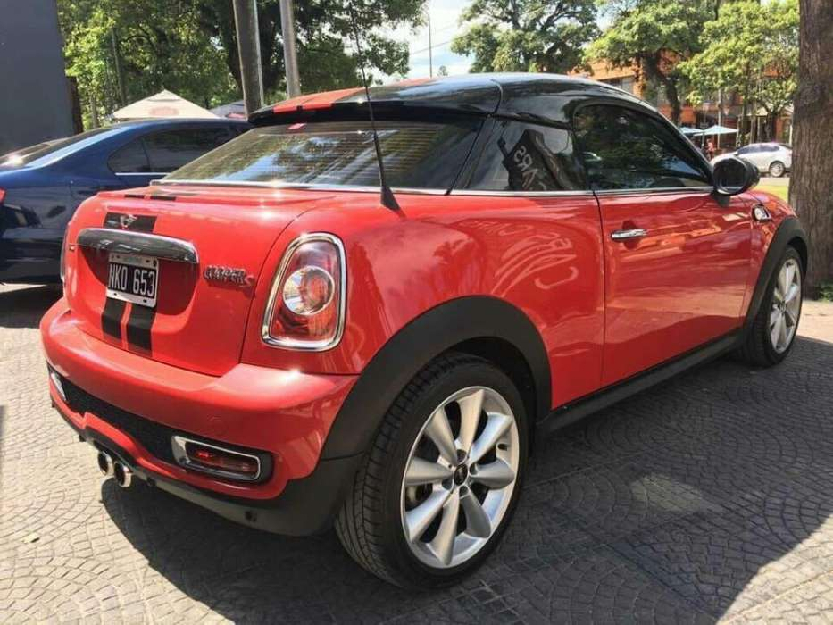 <strong>mini</strong> Cooper S 2013 - 33000 km