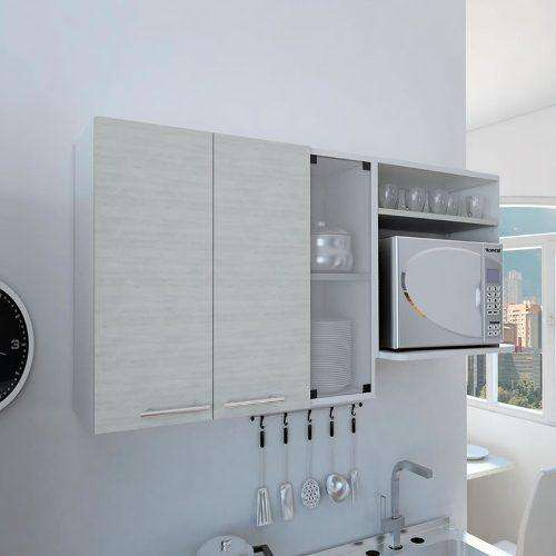 mueble aéreo cocina