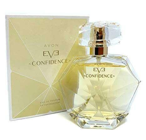 Loción para dama Eve Confidence
