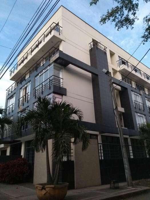 VENDO <strong>edificio</strong> ESQUINERO CERCA A CHIPICHAPE ID 241