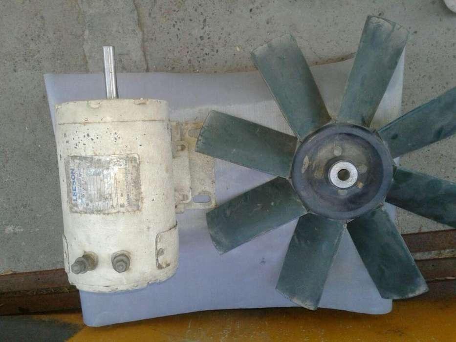 VENDO 3 <strong>motores</strong> SCANNIA DE RADIADORES