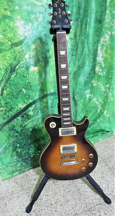 Guitarra Eléctrica Greg Bennet