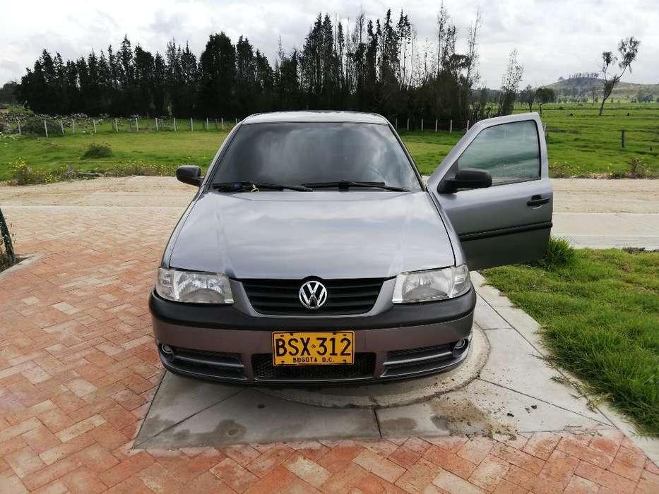 Volkswagen Gol 2006 - 130500 km