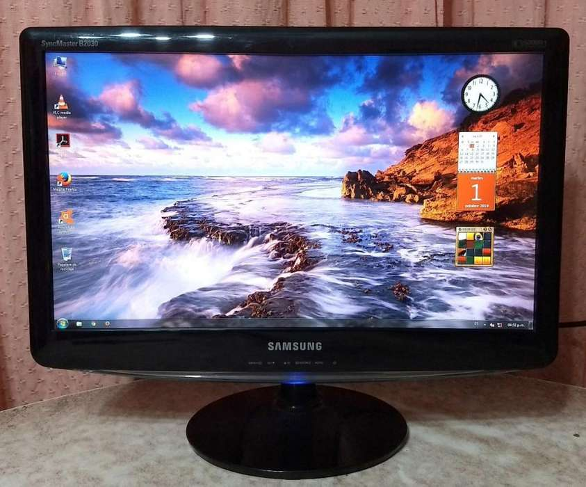 <strong>monitor</strong>// Samsung SyncMaster B2030 20