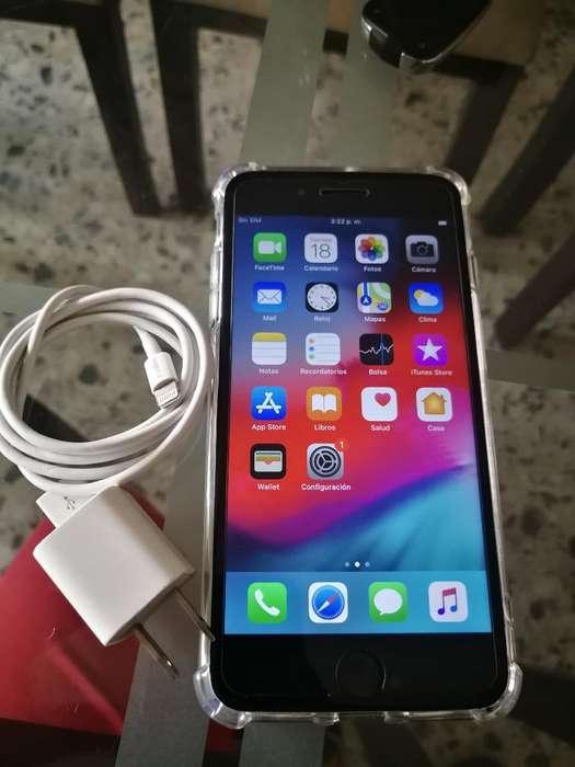 Vendo iPhone 7 Plus de 32 Gb Libre