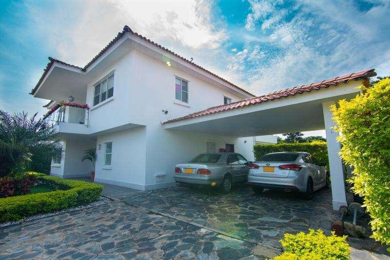 Cod. VBKWC-10402674 Casa Condominio En Venta En Cali Pance