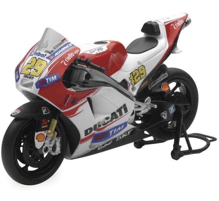 MINI MOTOS MODELO ESCALA 17 MOTORSP33D HJC ICON MT SHOX SHAFT BELL AGV