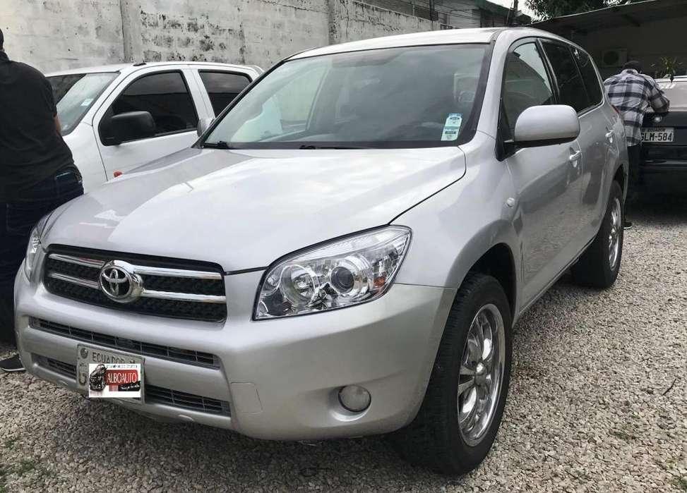 Toyota RAV-4 2007 - 210000 km