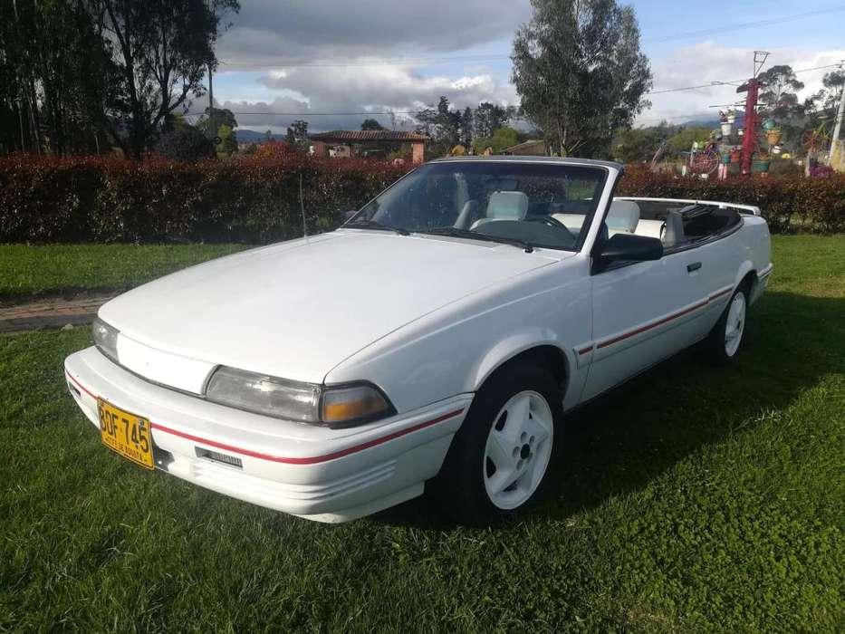 Pontiac Otros Modelos 1994 - 76000 km