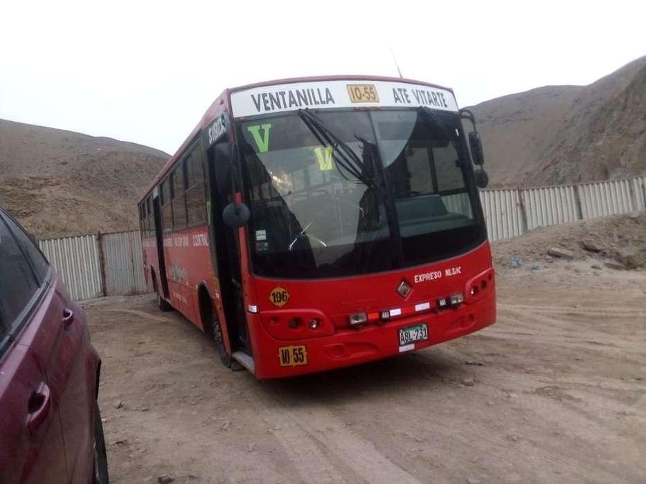 Bus Urbano International
