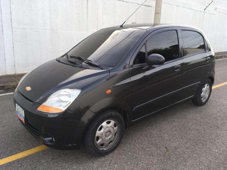 Chevrolet Spark 2007 - 10000 km