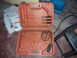 Vendo Taladro Magnetico Marca Alfra