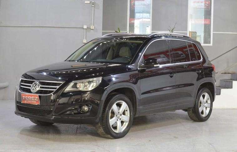 Volkswagen Tiguan 2011 - 163000 km