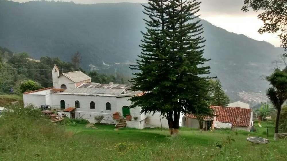 Casa Finca Santa Elena