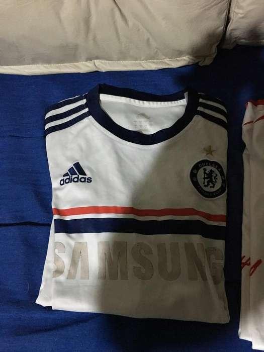 Camisetas de Futbol Nuevas! Originales!
